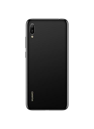 Huawei Y6 2019 32 Gb Siyah Cep Telefonu Siyah